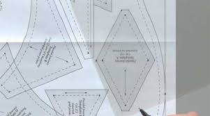Tuesday Tutorial: Making and Using Quilting Templates - The ... & Tuesday Tutorial: Making and Using Quilting Templates Adamdwight.com