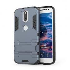 moto 4e case. armor-x dc-mt16-g4ps_ny motorola moto g4 plus protective case with kick 4e i