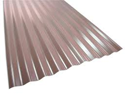 architectural corrugated metal wall panel panels revit