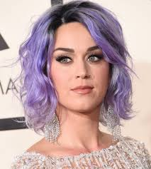 Purple Hair Style katy perry violet hair new 2016 sooper mag 7865 by wearticles.com