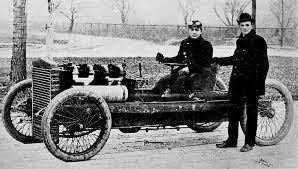 super cars henry ford biography unsatistfied farm work ford left home the following year at the age of 16 to take an apprenticeship as a machinist in detroit