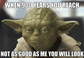 Image result for star wars happy birthday meme