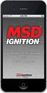 get help your upgrades the msd ignition mobile app from wiring diagrams to dealer locations the msd ignition wiring diagrams and tech notes application has you covered
