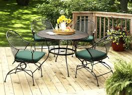 fresh better homes and gardens patio furniture or better homes and gardens outdoor furniture bistro 55