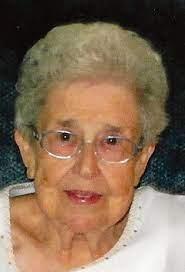 Beulah (Maynard) Jones Obituary - Ridgway Location