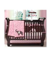 elephant crib bedding boy baby girl sets canada