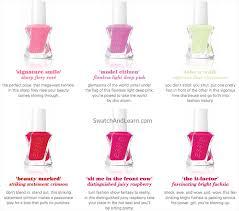 essie gel nail polish canada