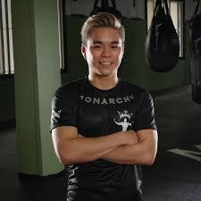 Brandon Tang | Monarchy MMA