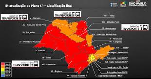 Cidades caminham para fases mais flexíveis da quarentena em São Paulo, diz  Patrícia Ellen