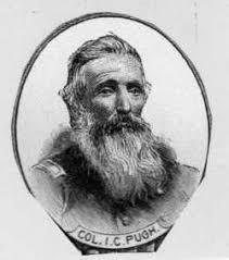 Isaac Campbell Pugh (1805 - 1874) - Genealogy