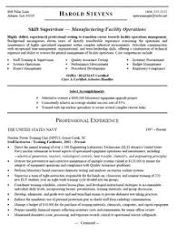 Military To Civilian Resume Resume Templates