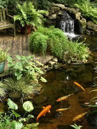 Small Picture top 17 brick rock garden waterfall designs start an easy backyard