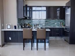 eat in kitchen furniture. Full Image Kitchen Eat In Ideas Bay Window Compact Gas Stove Top Geometric Tiles Backsplash White Furniture