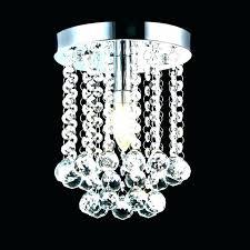 chandelier glass cup teardrop replacement post t