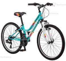 Горный <b>велосипед Schwinn High Timber</b> 24 GIRL (2019), цена ...