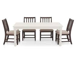 dining chairs modern 4 chair dining table new kitchen table smart 4 chair kitchen table