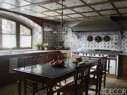 English Country Kitchen Design Unique French Country Style Interiors Rooms With French Country Decor