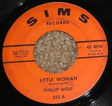 "popsike.com - 1960s Northern Soul 45 PHILLIP WOLF ""Little Woman""/""There's  Got To Be A Way"" - auction details"