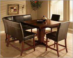 kitchen dining tables. Elegant Kitchen Dining Tables Sets With Benches Gallery