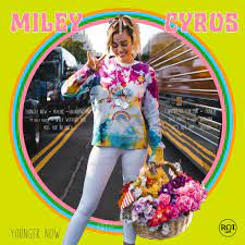 Miley Cyrus - Younger Now (Alternate ...