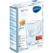 brita water filter. Brita Water Filter Jug Navelia Spacesaver Image