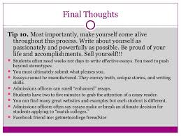How To Write A College Application Essay Outline   Resume Templates