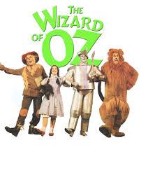 Wizard Of Oz Scott Thompson Scott Thompson
