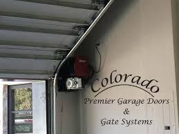 side garage door openerDenver Side Mount Garage Door Opener  Denver Garage Door Repair