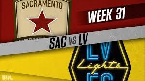 Sacramento Republic Vs Las Vegas Lights Sacramento Republic Fc Vs Las Vegas Lights Fc October 13