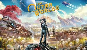 <b>The Outer Worlds</b> on Steam