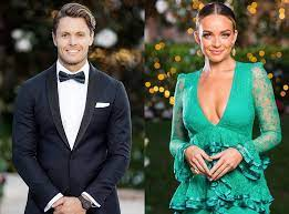 Although she was loyal to a fault during her time on the bachelor, it turns out abbie chatfield has already moved on from matt agnew. The Bachelor S Abbie Chatfield Confirms Romance With The Bachelorette S Todd King Wedded Wonderland