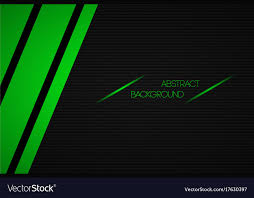 black and green abstract background. Interesting Green And Black Green Abstract Background VectorStock