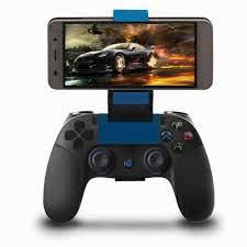 Oyun denetleyicisi kablosuz Bluetooth oyun kolu Android Apple cep telefonu  için Coca cep telefonu V3 oyun dokunmatik nokta haritalama|El Oyunları