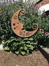 wall art garden ornaments