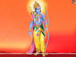 Lord Rama - Shri Ram Wallpaper Download ...