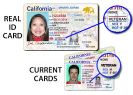 Gets - Driver New An Veteran Designation Foundation Update Veterans Licenses Coast California Gold On