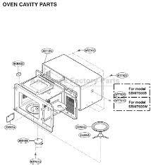 sunbeam microwave gl tray 3390w1g005d 9 5 8 diameter