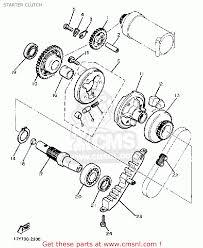 Yamaha xj750r seca 1983 d usa starter clutch parts list partsfiche yamaha xj750r seca 1983 d usa starter clutch bigyau0791c 2 1465 c 02html 1981 yamaha