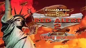 Обзор C&C <b>Red</b> Alert 2 - SOVIET POWER <b>SUPREME</b>, дирижабли ...