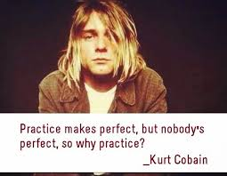 Kurt Cobain Quotes Impressive Top 48 Best Kurt Cobain Quotes Quotes Hunger
