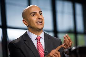 how twitter could save the fed s independence under donald trump  neel kashkari the president of federal reserve bank of minneapolis