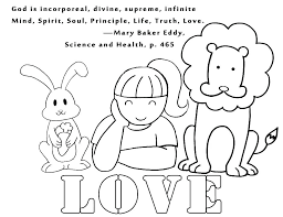 Coloring Pages About Love God Loves Me Coloring Page Sheets Pages