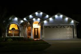exterior soffit lighting. Low Voltage Outdoor Soffit Lighting Exterior Pinterest Lights Garage (640 X 427px T