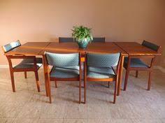 danish modern dining room chairs. Perfect Dining MidCenturyModernDanishTeakDiningSetby On Danish Modern Dining Room Chairs D
