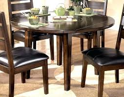 48 round dining table inch round dining table appealing inch round dining table with erfly leaf