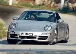 Porsche 911 Carrera S Powerkit Editorial Stock Photo Stock Image Shutterstock