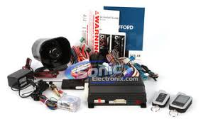 clifford 5704x remote start car alarm keyless entry system product clifford matrix responder lc3 5704x