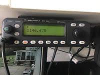 motorola maratrac t73xta7ta7bk mobile radio motorola mcs2000 vhf 110 watts