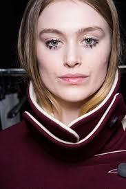 london fashion week a w 16 beauty round up