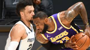 Los Angeles Lakers vs Memphis Grizzlies Full Game Highlights | 2020-21 NBA  Season - YouTube